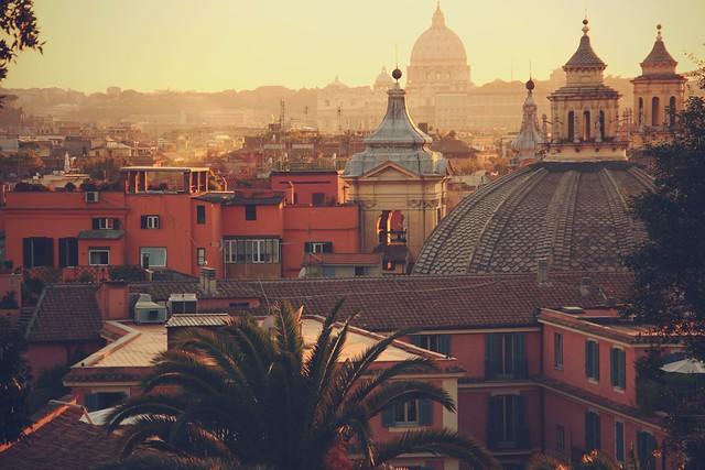 #189 Rome