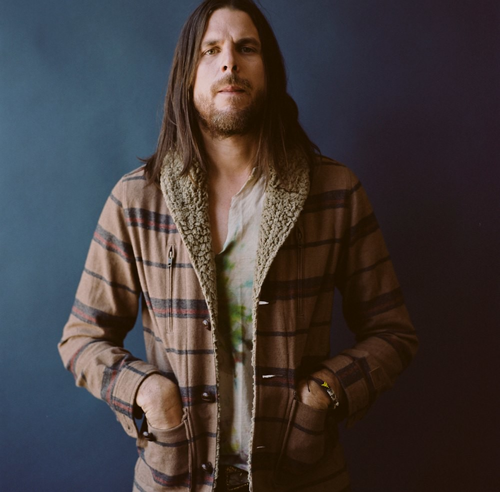Jonathan Wilson_Desert Raven_Can we really party today