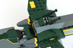 7930 Bounty Hunter Assault Gunship Review - 7