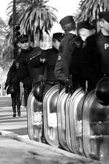 poli (Maxim BA) Tags: blanco negro policia