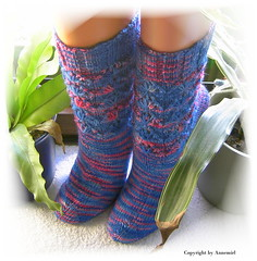 Abbehausener Socken