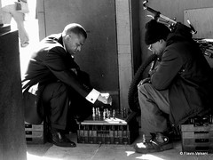 They do more than terrific blues... (Flavio Valsani) Tags: chicago chess blues