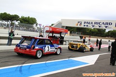 Carlos Tavares pilotage F1 6