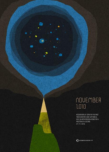 Alternative History 11-November