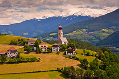 """Ritten Countryside • <a style=""""font-size:0.8em;"""" href=""""http://www.flickr.com/photos/55747300@N00/6173562174/"""" target=""""_blank"""">View on Flickr</a>"""