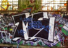 MS 'Bandwagon jumper #1' (walkinwizard) Tags: hot boston graffiti ms emes fugue