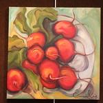 "<b>Cruciferous Bunch</b><br/> Gilbertson (LC '04) (Oil paint on canvas, 2009)<a href=""http://farm7.static.flickr.com/6171/6173625028_b1df7f04ca_o.jpg"" title=""High res"">∝</a>"