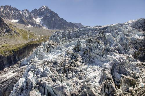 Glacier de Argentiere 05