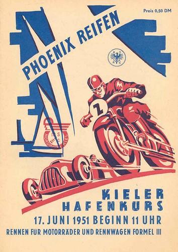 1951 German Race program-unaltered by bullittmcqueen
