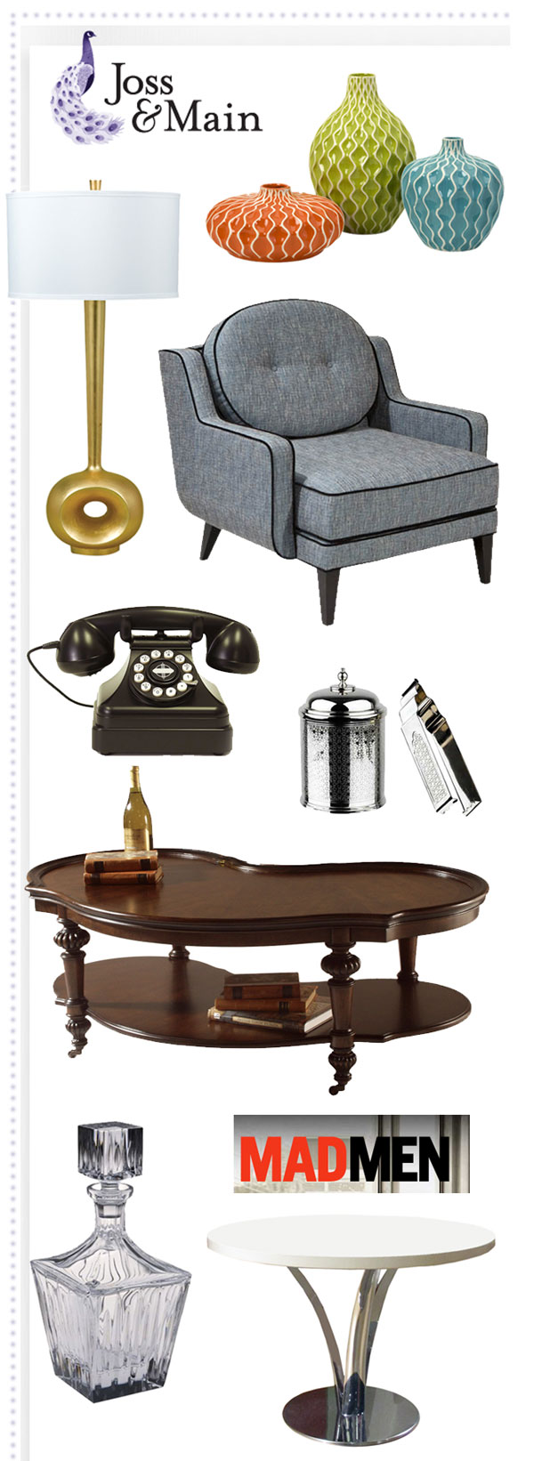 mad-men-decor-sale