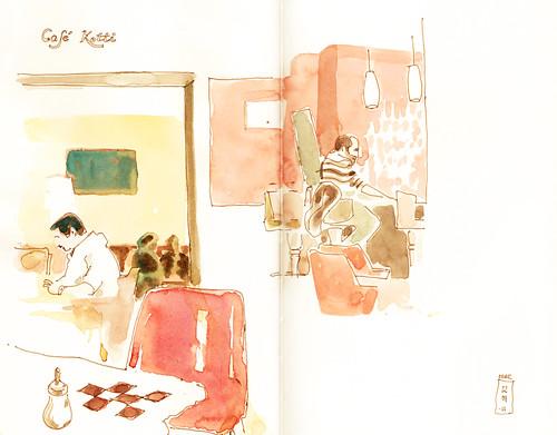 Cafe Kotti