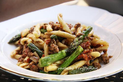 香料番茄肉醬-Italy-110524