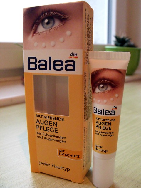 Balea Eye cream_2