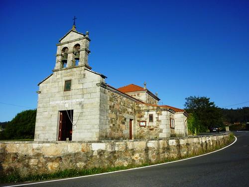 San Estevo de Larín, Arteixo (A Coruña) 2