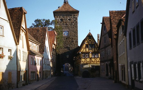 Rothenburg Germany 10