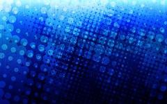 Free Halfton Pop Stock BackgroundEtc Image - Gradient Dark Blue (webtreats) Tags: desktop blue dark gradient wallpapers tileable twitter webbackground stockgraphics stockpattern halftonepop