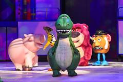 Jan 2011 - Disney On Ice: Disney/Pixar's Toy Story 3 (PeterPanFan) Tags: travel winter usa philadelphia america canon unitedstates toystory jan pennsylvania character unitedstatesofamerica january ken woody disney pa pixar 7d characters philly mrpotatohead rex doi disneyonice wellsfargocenter disneycharacters disneycharacter 2011 disneypictures lotso disneypics toystory3 canoneos7d canon7d toystorymovie kencarson disneyonicetoystory3 disneyonicetoystory disneypixarstoystory3