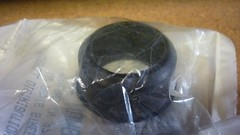 Cissell F373 cup bearing insulator #900201