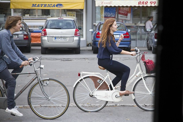 Ljubljana Cycle Chic_78