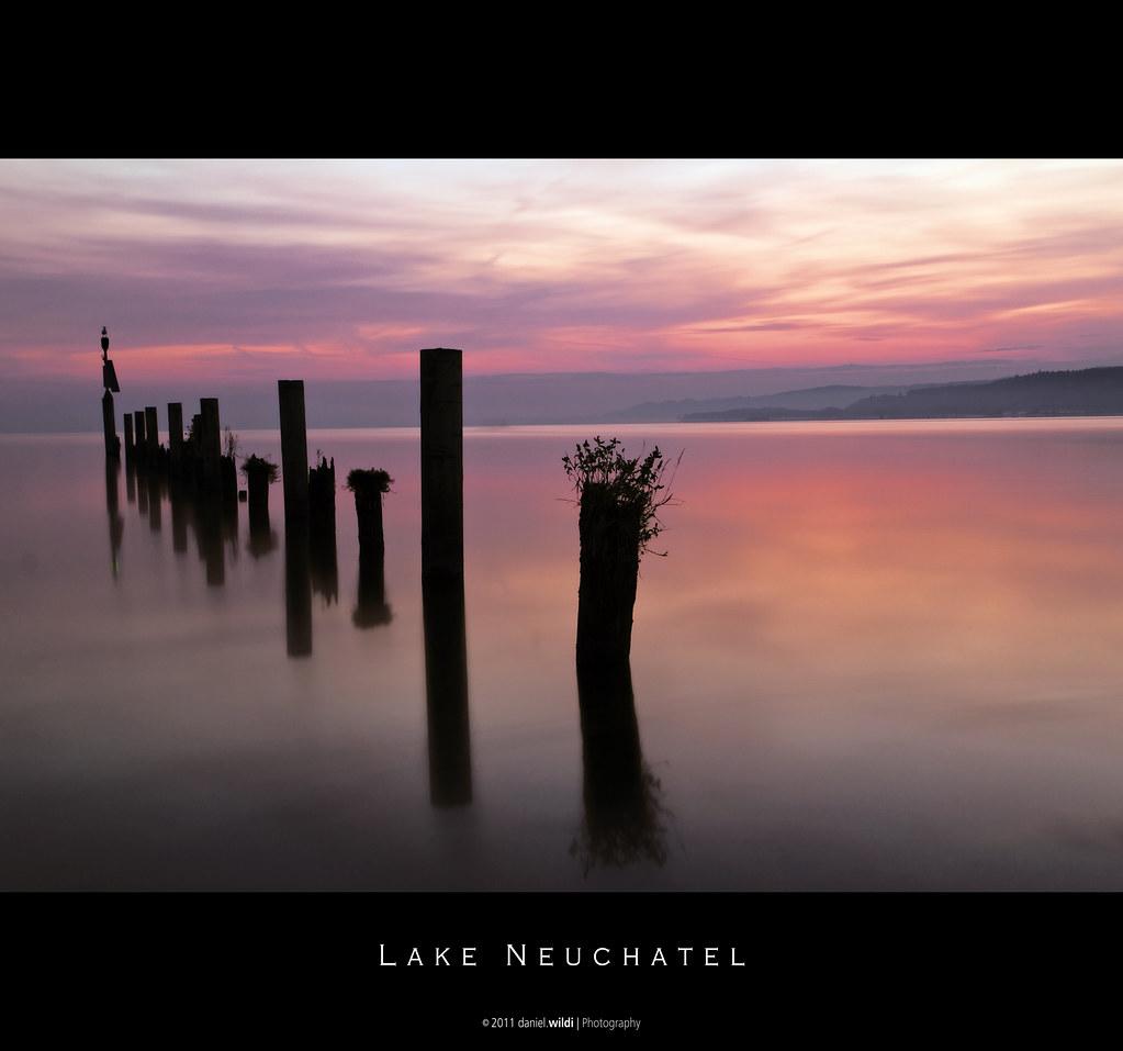 Lake Neuchâtel [Explore 2011-09-25]