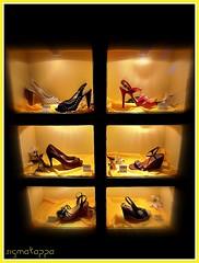 Pumps for my Cinderella (MrSigmaKappa) Tags: pumps cinderella