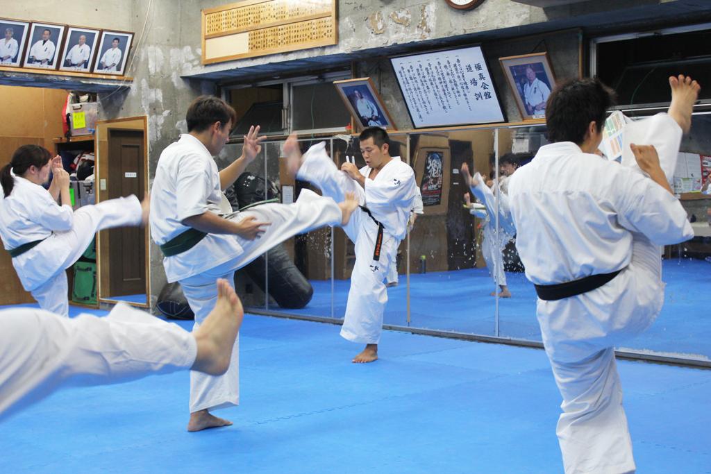 Kyokushin Karate Coverage (5)