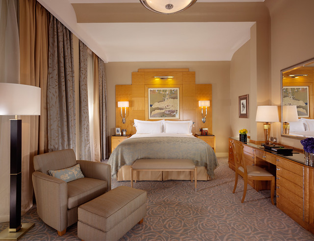 ロンドンの高級ホテル:サヴォイ