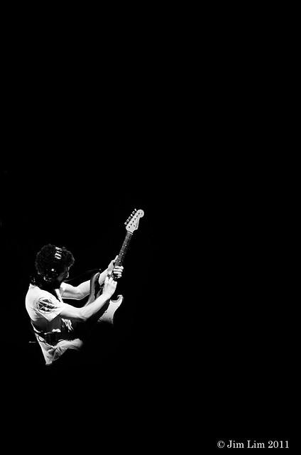 Linkin Park - Brad Delson
