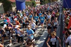 Vysvědčení pro Běchovice: Je co zlepšovat, tradice nestačí