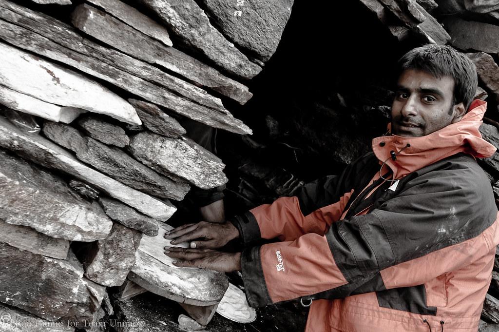 Team Unimog Punga 2011: Solitude at Altitude - 6186002794 1e4edebced b