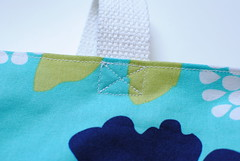 Pillowcase Tote Bag