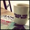 Make Tea (Ben Hildred) Tags: english cup water square tea kettle squareformat brannan mug brew boil granddesigns notwar maketea magozine iphoneography instagramapp uploaded:by=instagram