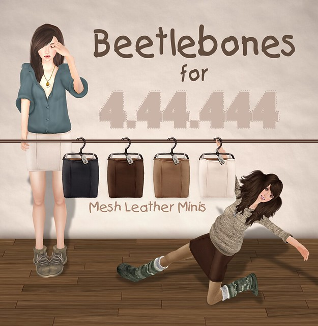 Beetlebones for 4.44.444