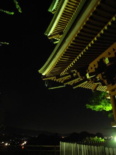 飛鳥光の回廊2011@岡寺-07