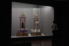 国立古宮博物館 / The history and culture of the Korea Royal Family