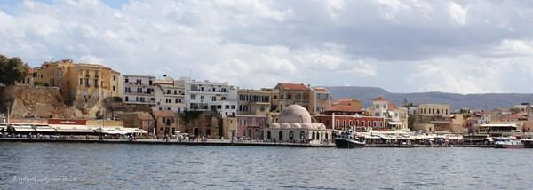 Crete. Hania