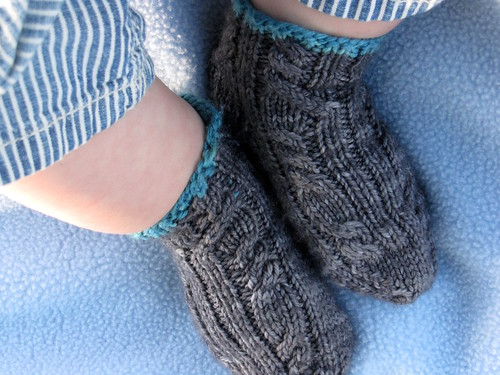 Dear Baby Feet.2