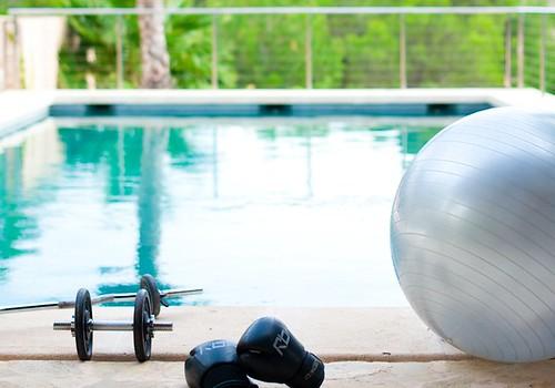 No 1 Bootcamp, Ibiza fitness training camp