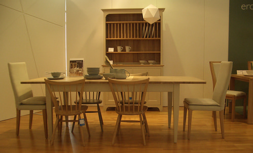 Best of British - ercol pinto dining collection - John Lewis