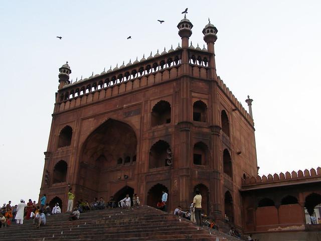 贾玛清真寺