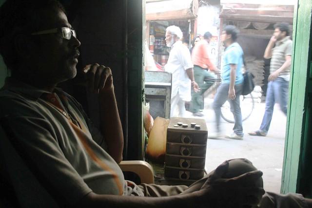 City Hangout – Maulana Aagan Chaikhana, Mohalla Kabristan