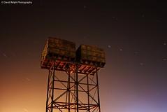 Star Trails (1st Attempt) (David Relph) Tags: longexposure sky night stars startrails