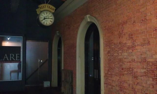 St Kilda station