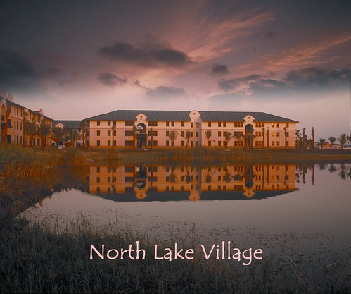 North Lake Village