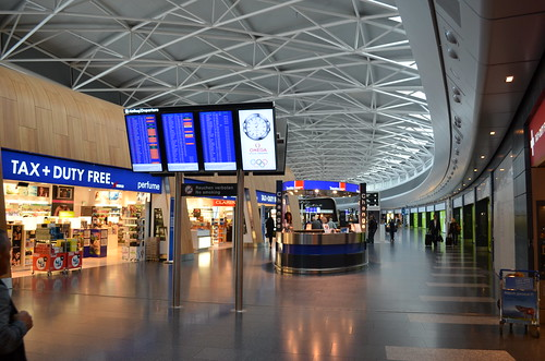 Zurich Airport by eGuide Travel, on Flickr