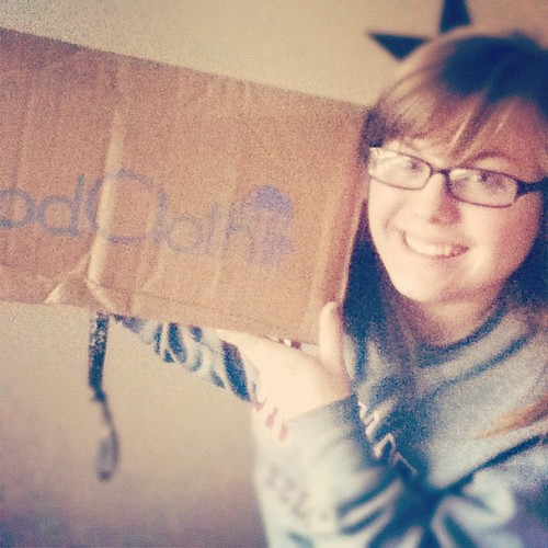 modcloth box