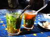 Mint Tea, Marrakech (BuzzTrips) Tags: marrakech medina marrakesh foodstalls jemaaelfna redcity marrakechmuseum lakoutoubia museumofmarrakech photoguidetomarrakech souksinmedina tagineinmarrakech