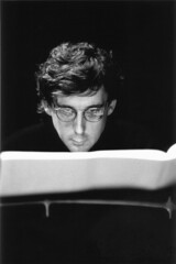 Thomas Schultz, pianist