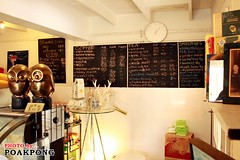 @244 Coffee' for Chill Day (Poakpong) Tags: coffee canon lifestyle coffeeshop 50d canoneos50d 244coffee