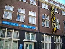 hotel más sucio del mundo